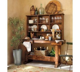 Ways To Upgrade Your House With Rustic Furniture Ideas 01
