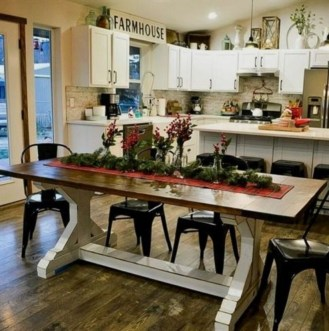 Ways To Upgrade Your House With Rustic Furniture Ideas 21