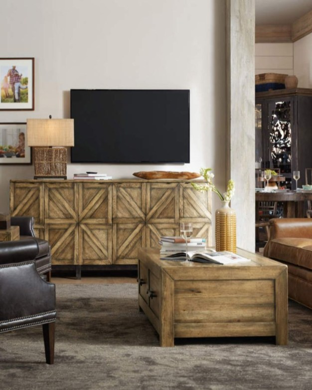 Ways To Upgrade Your House With Rustic Furniture Ideas 26