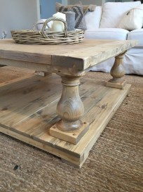 Ways To Upgrade Your House With Rustic Furniture Ideas 33