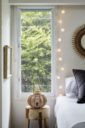Ways To Use Christmas Light In Your Room 33