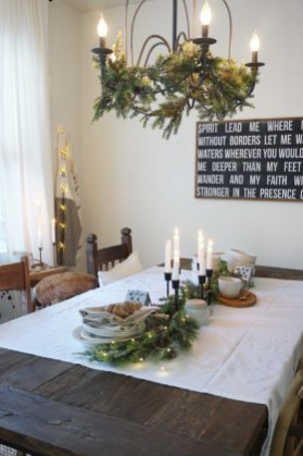 Ways To Use Christmas Light In Your Room 65