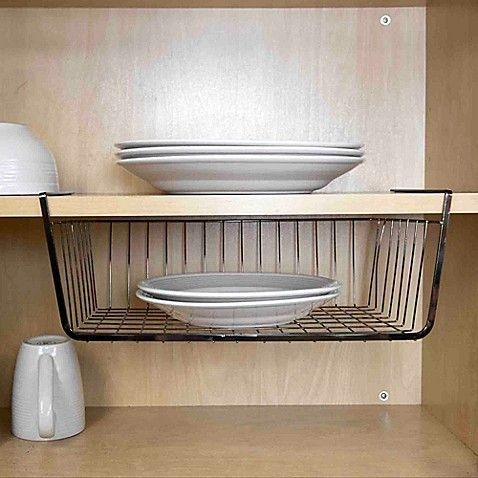 Wire Basket Ideas You Can Make For Storage 06