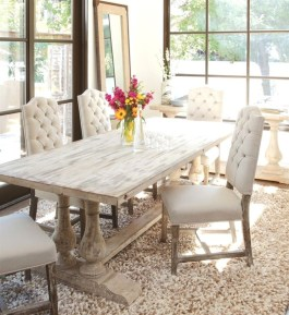Wonderful Dining Room Decoration And Design Ideas 14