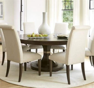 Wonderful Dining Room Decoration And Design Ideas 28