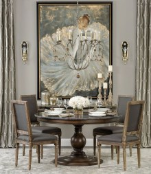 Wonderful Dining Room Decoration And Design Ideas 51