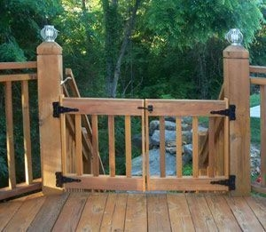 Best Deck Decorating Ideas For Outdoor Space 13