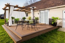 Best Deck Decorating Ideas For Outdoor Space 15