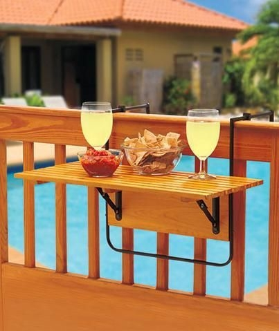Best Deck Decorating Ideas For Outdoor Space 20