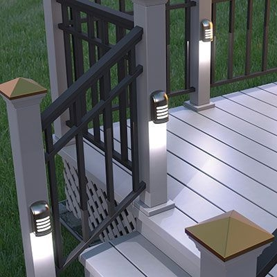 Best Deck Decorating Ideas For Outdoor Space 37