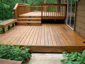 Best Deck Decorating Ideas For Outdoor Space 40