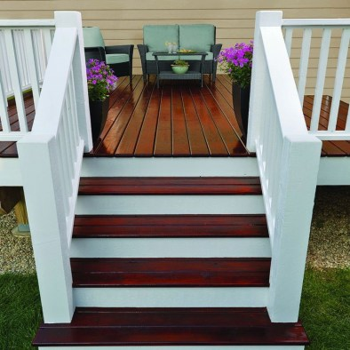 Best Deck Decorating Ideas For Outdoor Space 41