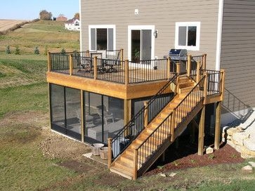 Best Deck Decorating Ideas For Outdoor Space 45