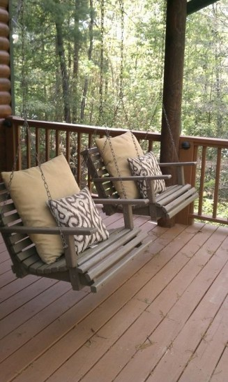 Best Deck Decorating Ideas For Outdoor Space 49