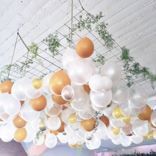 Amazing Hanging Ornament For Decorate Your Wedding 02