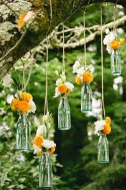 Amazing Hanging Ornament For Decorate Your Wedding 08