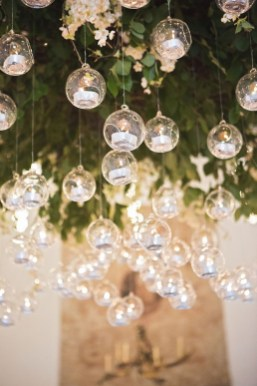 Amazing Hanging Ornament For Decorate Your Wedding 10