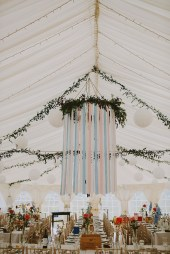 Amazing Hanging Ornament For Decorate Your Wedding 16
