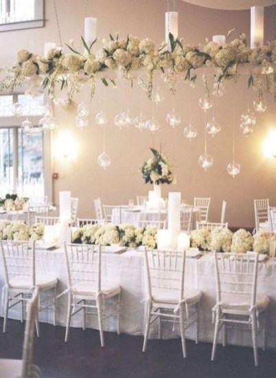 Amazing Hanging Ornament For Decorate Your Wedding 21