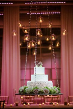 Amazing Hanging Ornament For Decorate Your Wedding 29