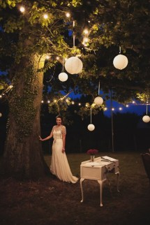 Amazing Hanging Ornament For Decorate Your Wedding 35