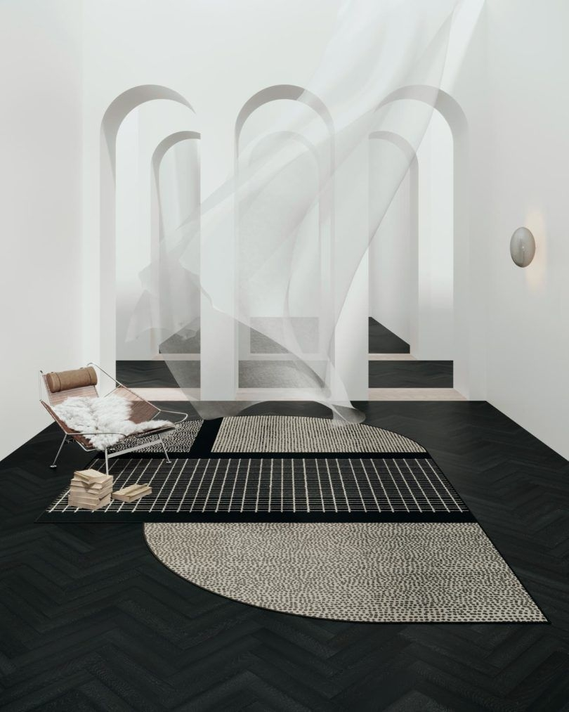 Best Carpet Pattern Design Idea Try In Your House 32