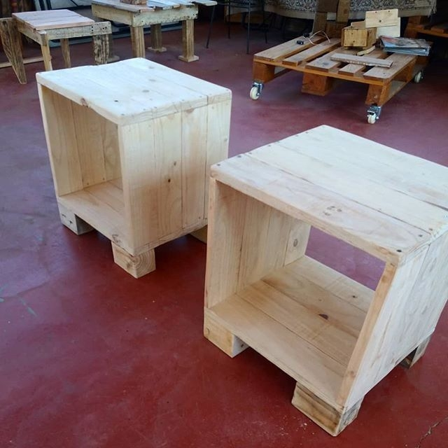 Creative And Easy Pallet Project DIY Idea Everyone Can Do 03