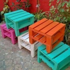 Creative And Easy Pallet Project DIY Idea Everyone Can Do 06