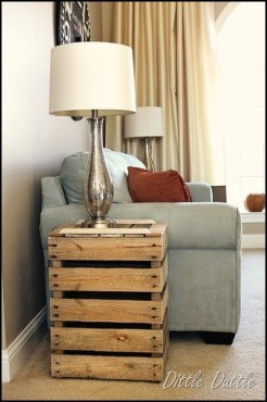 Creative And Easy Pallet Project DIY Idea Everyone Can Do 14