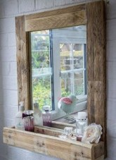 Creative And Easy Pallet Project DIY Idea Everyone Can Do 18