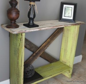 Creative And Easy Pallet Project DIY Idea Everyone Can Do 31