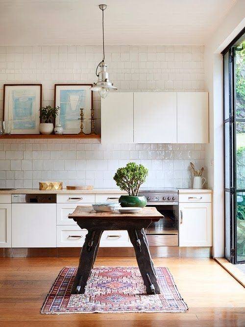 Inspiring Scandinavian Furniture For Your Kitchen Decoration 19