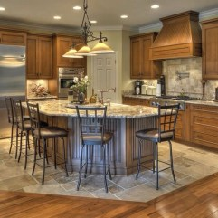 Awesome Kitchen Floor To Design Your Creativity 01
