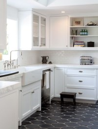 Awesome Kitchen Floor To Design Your Creativity 12