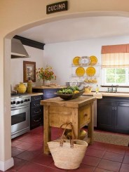 More Creative Diy Rustic Kitchen Decoration Idea For Small Space 20