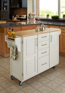 More Creative Diy Rustic Kitchen Decoration Idea For Small Space 27