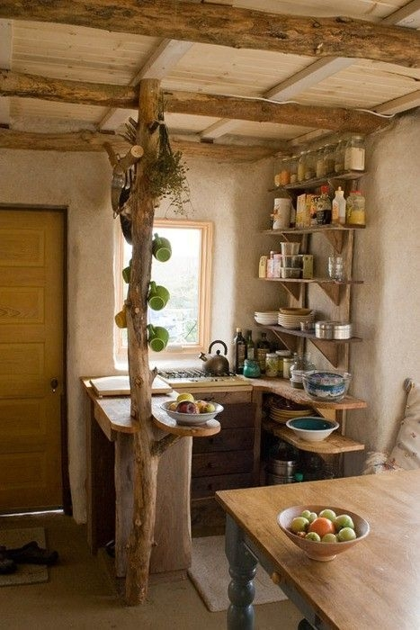 More Creative Diy Rustic Kitchen Decoration Idea For Small Space 39