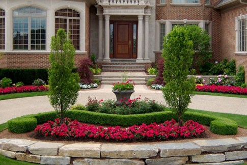 Best Walkways Idea In Your Front Yard 02