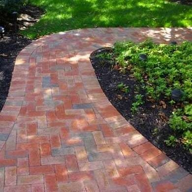 Best Walkways Idea In Your Front Yard 31