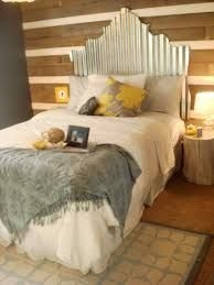 Cheap And Easy DIY Headboard For Your Bedroom 29
