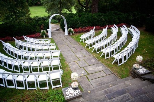 Create Beautiful Outdoor Wedding Decoration You Will Love 08