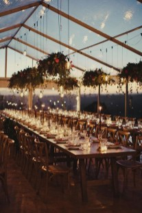 Create Beautiful Outdoor Wedding Decoration You Will Love 10