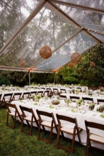 Create Beautiful Outdoor Wedding Decoration You Will Love 12