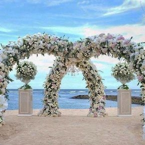 Create Beautiful Outdoor Wedding Decoration You Will Love 13