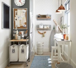 Creative And Inspiring Laundry Room Decor Idea 04