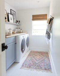 Creative And Inspiring Laundry Room Decor Idea 13