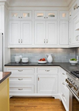 Elegant Small Kitchen Decor Just For You 09