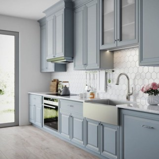 Elegant Small Kitchen Decor Just For You 12