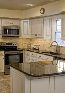 Elegant Small Kitchen Decor Just For You 14