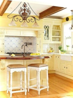 Elegant Small Kitchen Decor Just For You 18
